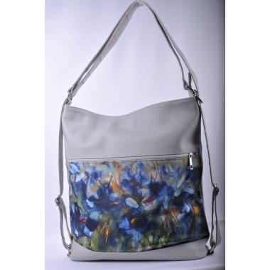 Naiste käekott- seljakott