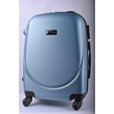 Plast kohver