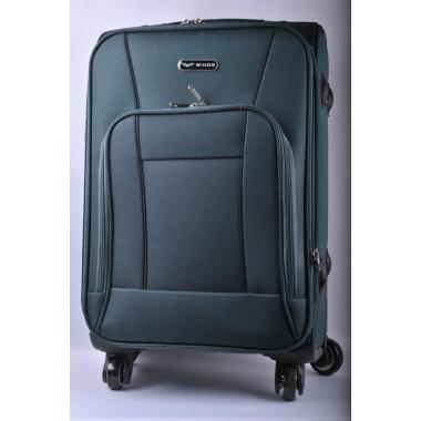 Riidest kohver
